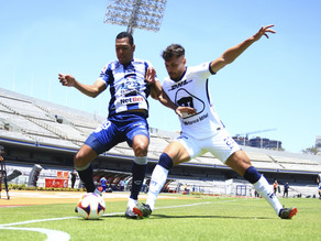 Resumen de la J13 de la Liga MX: Pumas salva la tarde