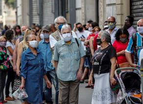 Brasil doblará el número de voluntarios en la tercera fase de la vacuna de Oxford