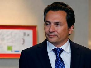 Lozoya delata a gobernadores de Puebla y Tamaulipas por Odebrecht
