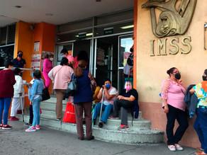 SFP sanciona a dos empresas por falsear información en contratación con el IMSS