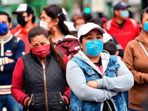 El desempleo en México baja al 4,7 % en octubre pero crece la informalidad