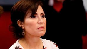 Rosario Robles obtiene amparo contra prisión preventiva