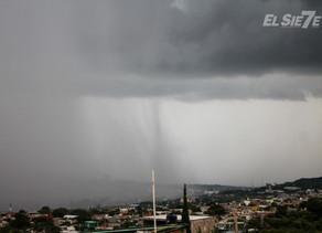 Temporal causa estragos en la zona Norte de Chiapas