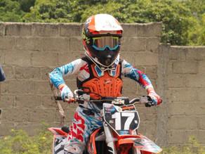 Lista la segunda fecha del estatal de motocross