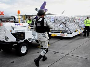 México alista la vacunación en el norte para reabrir la frontera con EU