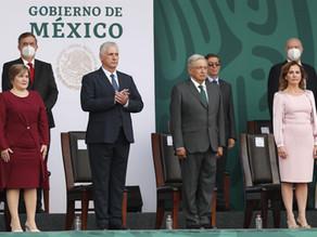 México reitera apoyo a Cuba y urge a EU a poner fin a bloqueo de la Isla