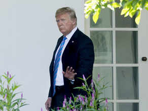 Donald Trump se irá de Washington antes de investidura de Joe Biden
