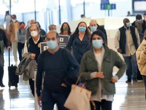 EU celebra un triste Acción de Gracias en pleno repunte de la pandemia