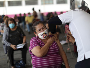 México acumula dos millones 219 mil casos de coronavirus