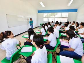 Se retrasará el retorno a clases por cambio a semáforo amarillo en Chiapas
