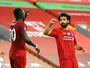 El Liverpool cumple