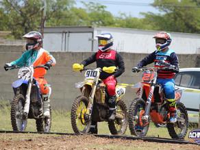 Arranca en Berriozábal el Campeonato Estatal de Motocross