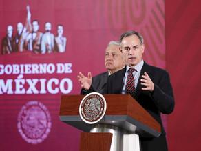 México aprueba vacuna Covaxin de India para uso de emergencia contra covid-19