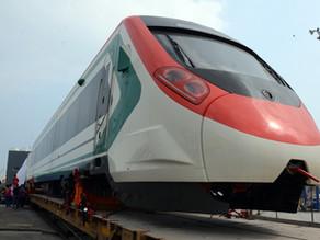 AMLO revive proyecto de tren México-Querétaro que causó polémica con China