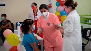 México reporta 96 nuevas muertes y otros 1.413 casos de coronavirus