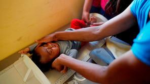 Guatemala reporta la muerte de 39 niños por desnutrición aguda durante el 2021