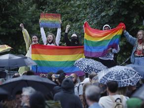 Rusia rechaza regularizar las uniones de personas del mismo sexo
