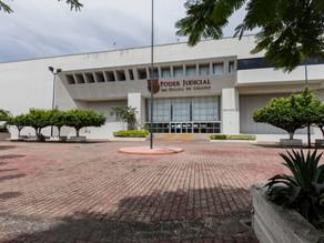Participa Poder Judicial en censo estadístico de impartición de justicia