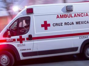 Incrementan los servicios de traslado en la Cruz Roja por enfermedades respiratorias