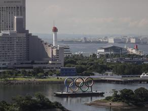 Tokio registra casi dos mil nuevos casos de covid-19 a un día de los Juegos Olímpicos