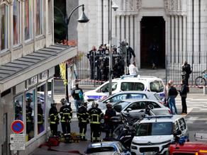 Francia refuerza su seguridad tras el tercer atentado islamista en un mes