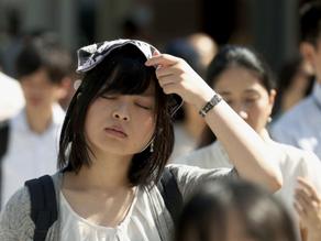 Ola de calor causa 11 muertes en Japón