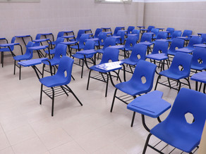 Coparmex emite recomendaciones para el retorno a clases