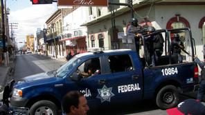 Cinco muertos y dos policías heridos en ataques en Matamoros