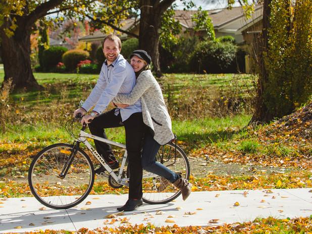 central nsw romantic escape couple on bi