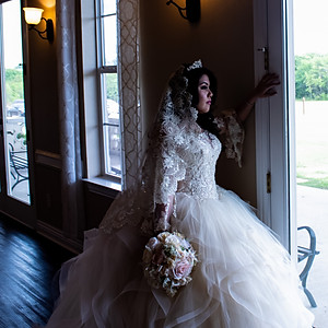 The Castle @ Rockwall (Jackie's Bridals)