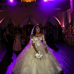 The Castle | Rockwall, TX (Wedding)