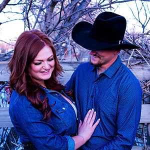The Fort Worth Stockyards (Engagements)