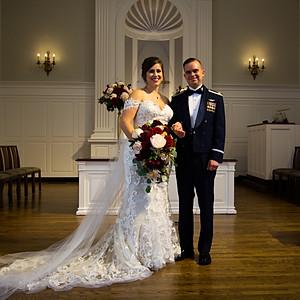 The City Club Fort Worth (Wedding)