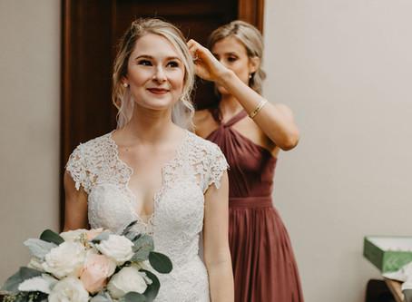 WEDDING PREP | Common Bridesmaid Expenses