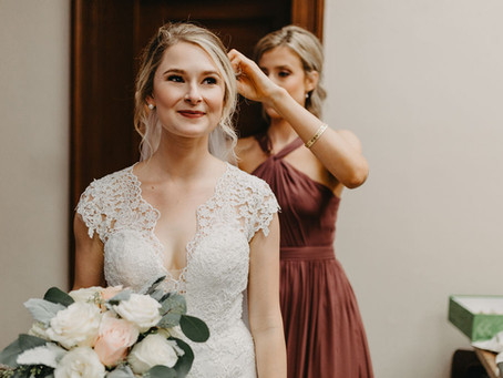 WEDDING PREP | Common Bridesmaid Expenses