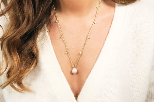 Collier MALLAURY