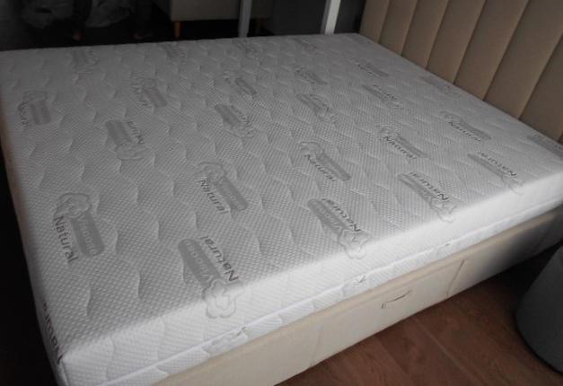 ที่นอนยางพารารุ่น Standard 5 ฟุต