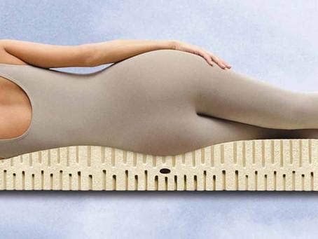 7 ข้อดีของที่นอนยางพาราแท้