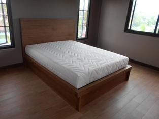 ที่นอนยางพารา 6ฟุตหนา 8 นิ้ว