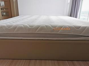 ที่นอนยางพาราแท้รุ่นแน่นพิเศษ
