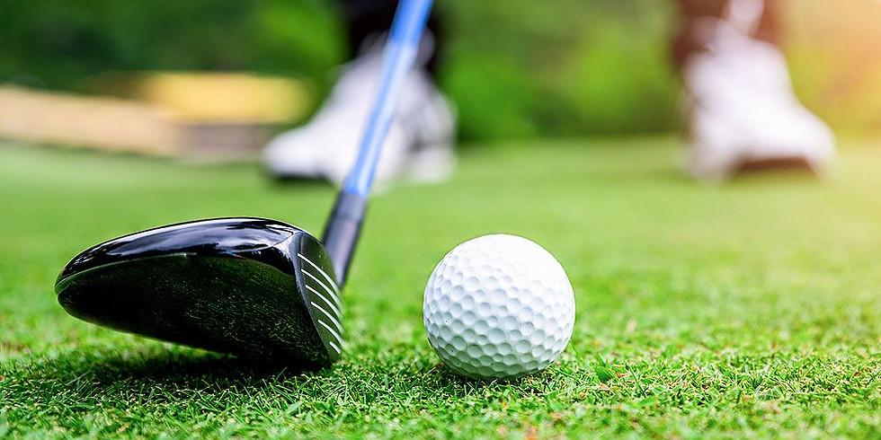 Annual Golf Tournament (1)