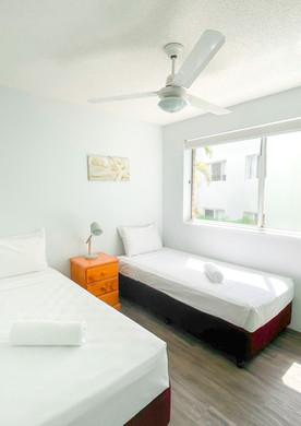 Unit 1, 2 bedroom apartment