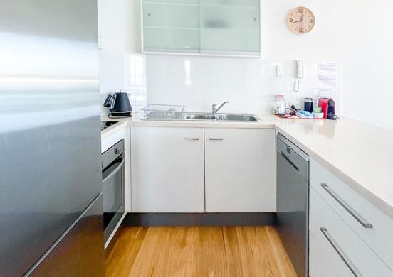 Unit 6, 3 bedroom apartment