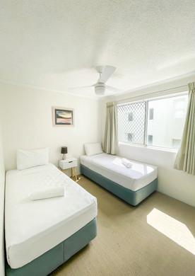 Unit 13, 2 bedroom apartment