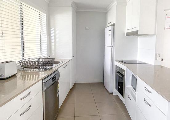 Unit 14, 2 bedroom apartment