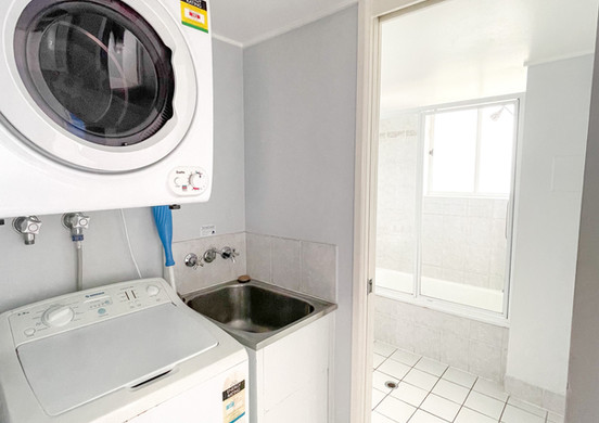 Unit 9, 2 bedroom apartment