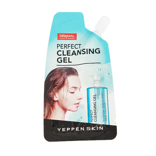 YEPPEN SKIN PERFECT CLEANSING GEL Гель для умывания