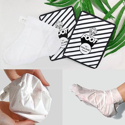 VILLAGE 11 FACTORY Увлажняющая маска-носочки для ног Relax-Day Foot Mask