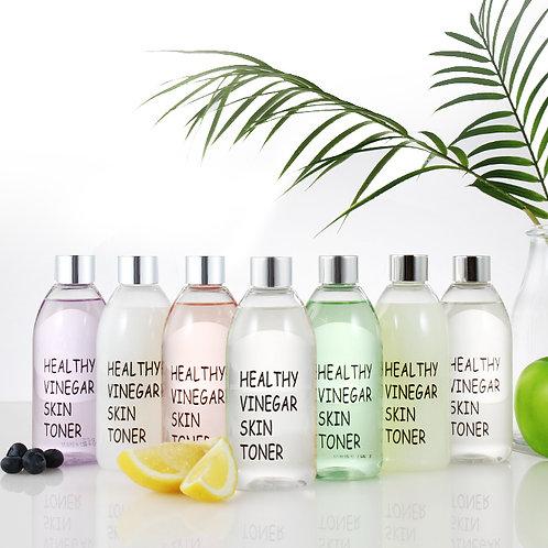 [REALSKIN] Тонер для лица  Healthy vinegar skin toner ,
