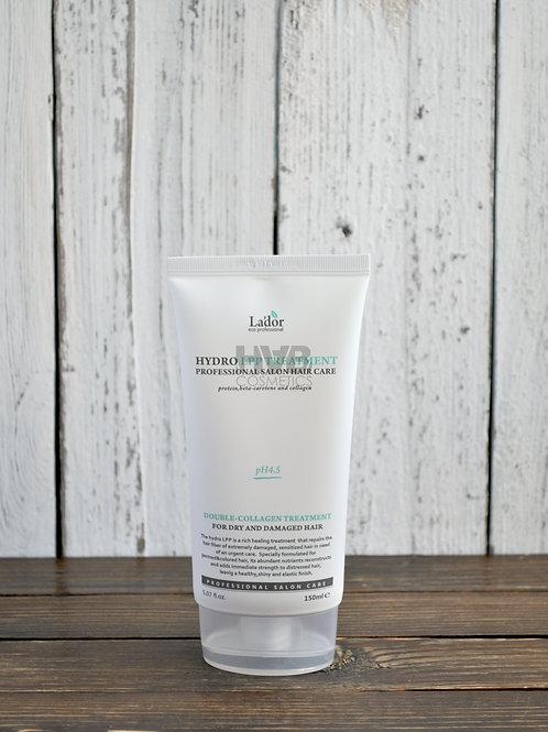 La'dor Увлажняющая маска для сухих и поврежденных волос Hydro Lpp Treatment 150м